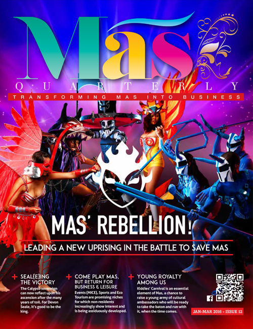 Mas Quarterly