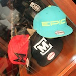 """MM @ New Era Store"""