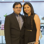 The Opening of SANKH Fine Jewelers