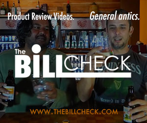 "The Bill Check ""Antics"" Ad 2"