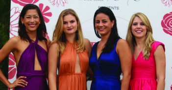 """Le Tapis Rouge"""" and Red Carpet Event"""