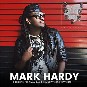 Jah Melody / Mark Hardy