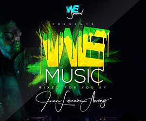 WE MUSIC – JL Sidebar