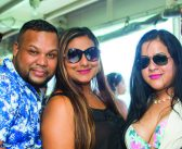 "Neesha's Bar presents ""Back to the 80's"" Cruise"