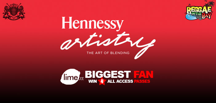 Hennessy Artistry VIP Upgrade to 4 ALL ACCESS Passes