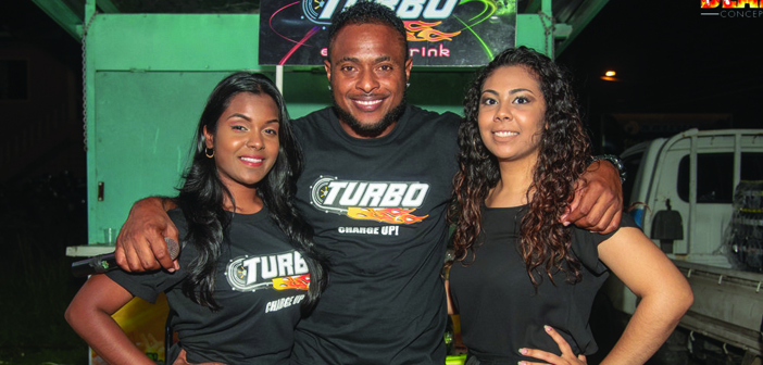Blaze Concepts and Turbo Energy Roadshow| Club Lust