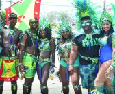 Tribe Carnival Tuesday 2019